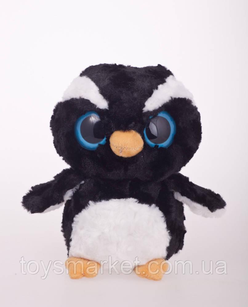 Плюшевая игрушка Пингвин