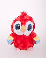 Плюшевая игрушка Попугай
