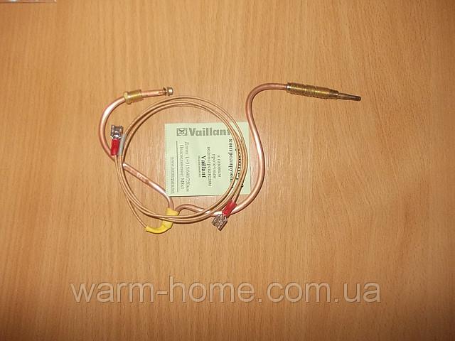 Термопара к газовым проточным водонагревателям VAILLANT atmoMAG