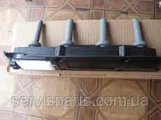 Котушка запалювання Opel Vectra C 1208026 Z22SE/HY (Опель Вектра 2,2), фото 2