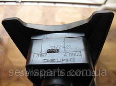 Котушка запалювання Opel Vectra C 1208026 Z22SE/HY (Опель Вектра 2,2), фото 3