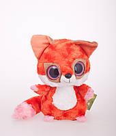 Плюшевая игрушка Лисичка