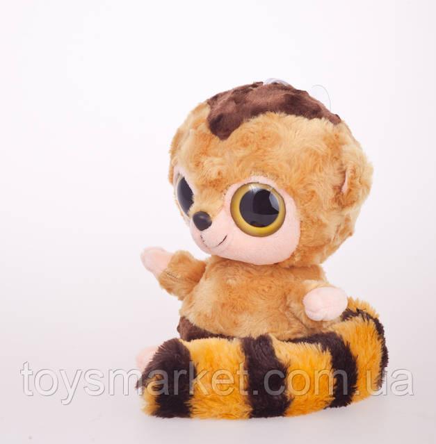 Плюшевая игрушка Лемур Морт, фото 2