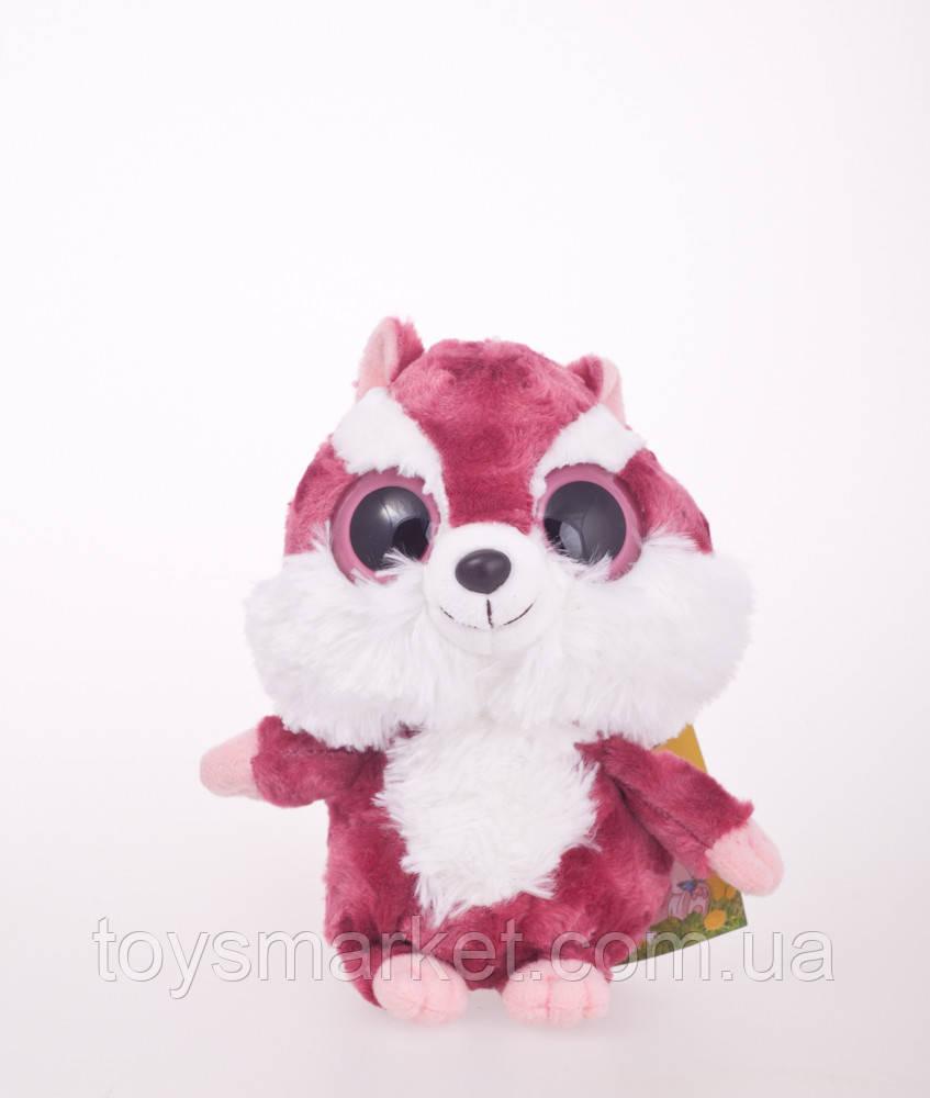 Плюшевая игрушка Белочка