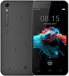 "Homtom HT16 Black 1/8 Gb, 5"", MT6580, 3G"