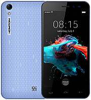 "Homtom HT16 Blue 1/8 Gb, 5"", MT6580, 3G"