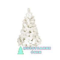 Искусственная белая сосна Снежана - 1.3 м.