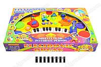 Пианино детское (коробка) ВВ52А р.51х37.5х94 см.