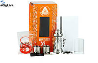 Бак-атомайзер IJOY Limitless XL Tank & RTA - 4ml Original