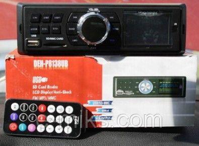 Автомагнитола Pioneer DEH-P8138 USB MP3