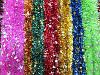 Мишура Лапша d=10см 50шт/в уп. (1 уп.) 10 расцветок по 3м