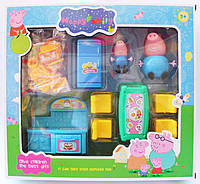 Набор мебели Свинка Пеппа (Peppa)