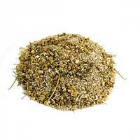 Ромашка лекарственная трава-цвет 1кг оптом