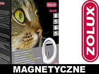ZOLUX 2  магнитные ошейники catwalk