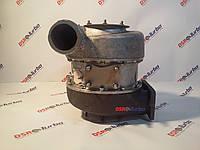 Турбокомпрессор ТКР-14Н-8А.21, турбина