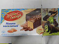 Торт Мишка косолапый