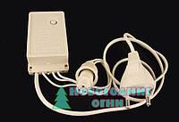 Контроллер Delux для LED гирлянд IP44