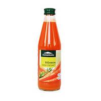 SchneeKoppe Сок морковный 330мл