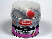 Шпаклевка универсальная UNI Novol, 0.25 кг