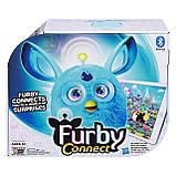 Интерактивный Furby Connect Голубой Hasbro, фото 2