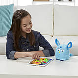 Интерактивный Furby Connect Голубой Hasbro, фото 3