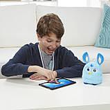 Интерактивный Furby Connect Голубой Hasbro, фото 4