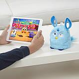 Интерактивный Furby Connect Голубой Hasbro, фото 5