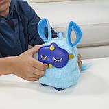 Интерактивный Furby Connect Голубой Hasbro, фото 6