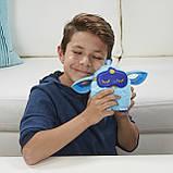 Интерактивный Furby Connect Голубой Hasbro, фото 7