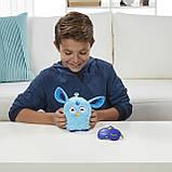 Интерактивный Furby Connect Голубой Hasbro, фото 8
