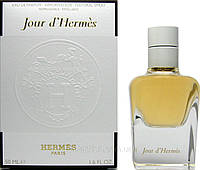 Женская парфюмированная вода Jour d'Hermes - жизнерадостный и чувственный аромат для женщин с мускусом AAT