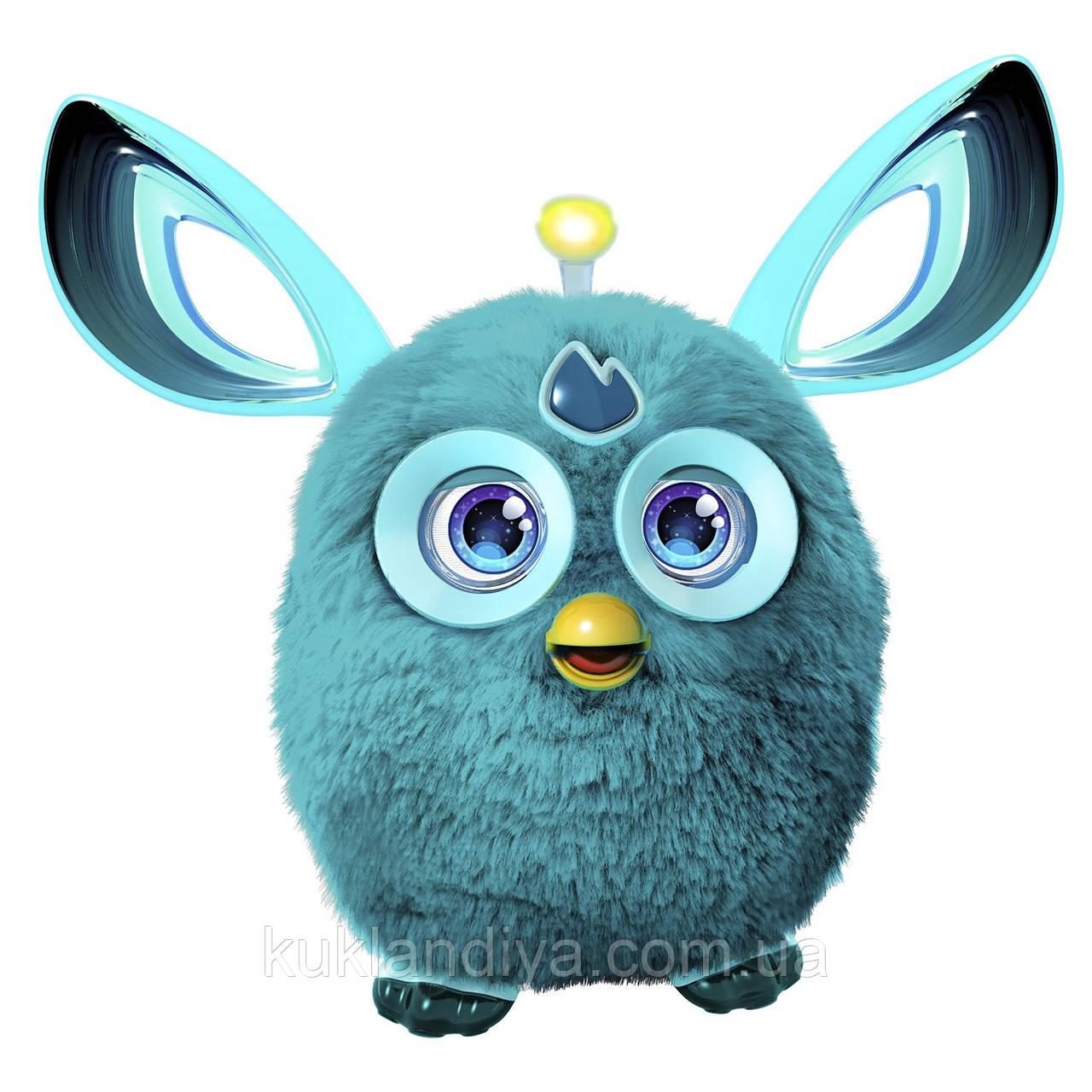 Интерактивный Furby Connect Бирюзовый Hasbro