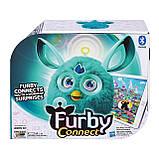 Інтерактивний Furby Connect Бірюзовий Hasbro, фото 2