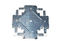 Крестовое соединения для профилей, краб (50 мм)