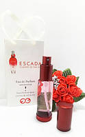 Парфюм - спрей женский в подарочной упаковке 35 мл Cherry in the Air Escada