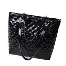 Жіноча сумка штучна шкіра
