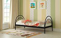 Кровать металлическая Alisa
