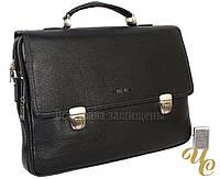Кожаный портфель «Безупречный I»