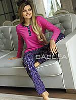 Женская пижама Babella 3070
