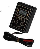 Цифровой терморегулятор МТР-2 на 16 А