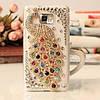 """Samsung G570 J5 PRIME оригинальный чехол панель накладка со стразами камнями для телефона """" PAWO CASE"""", фото 4"""