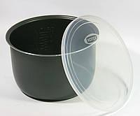 Чаша для мультиварки Rotex RIP-5017-A(тефлоновая) (для RMC401/503/505/507/508/522/530/532/535)
