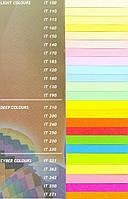Папір кольоровий 80г/м, А4 100арк. SPECTRA COLOR (25180) IT 180 Blue (Блакитний/Пастельний)