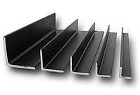 Уголок стальной металлический равнополочный 50*50 (5 мм)