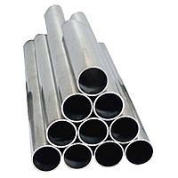 Труба металлическая стальная круглая ЕЗ 89 мм (3,5мм)