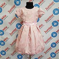 Платье на девочку подростковое под пояс SNEKE.ПОЛЬША.