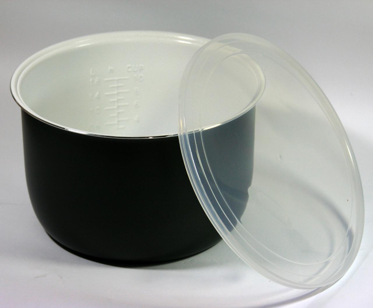 Чаша для мультиварки Rotex RIP-5017-C(керамическая) (для RMC401/503/505/507/508/522/530/532/535)