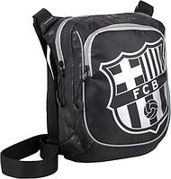 Сумка молодежная FC Barcelona KITE BC15-982