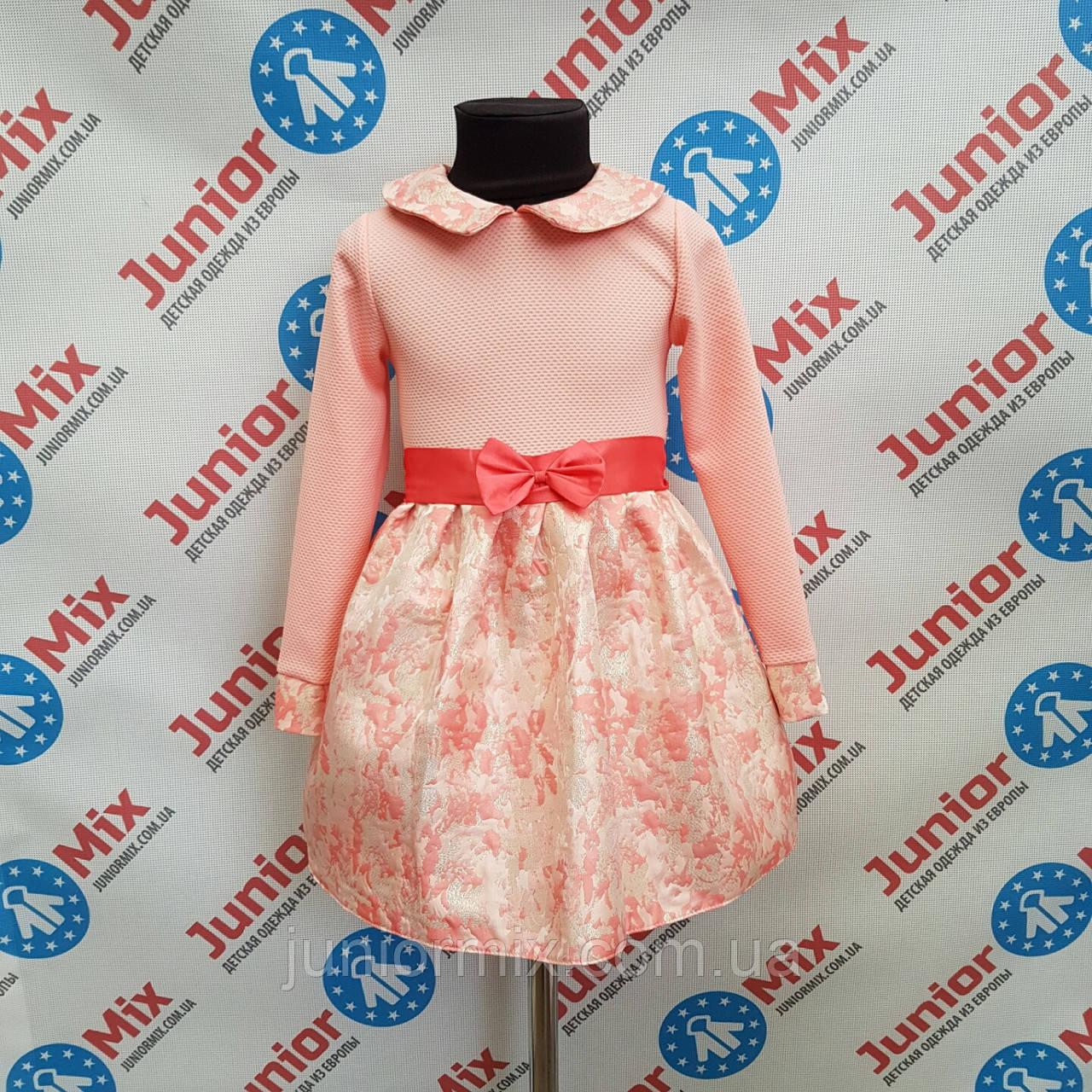 Платье детское польша