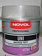 Шпаклевка универсальная UNI Novol, 0.75 кг
